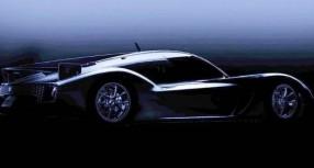 Toyota objavila teaser GR Super Sport koncepta