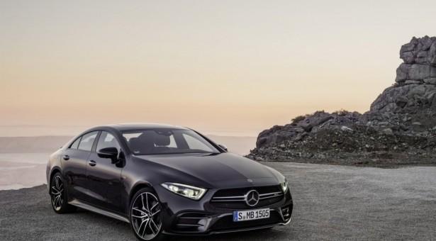Mercedes krenuo u elektrifikaciju AMG-ova. Upoznajte AMG CLS 53