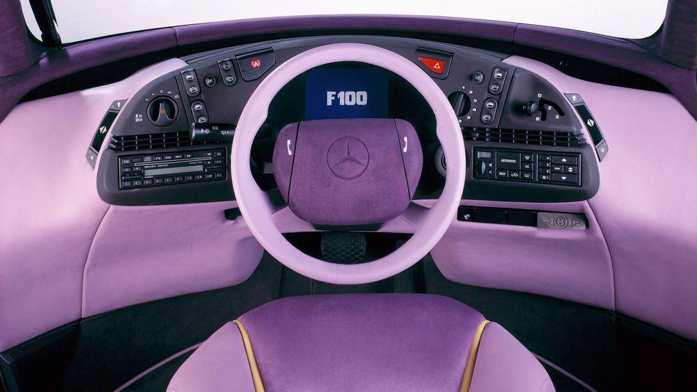 Mercedes F100 (6)