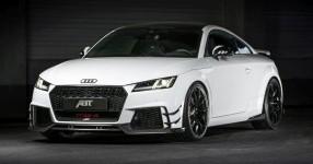 ABT Audi TT RS-R sa 500 KS ubrzava za 3,4 s