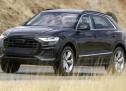 Audi Q8 – skoro bez imalo kamuflaže