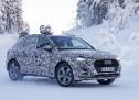 Špijunske fotke: Audi Q3 (2019)
