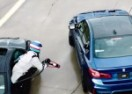 Da li je moguće u BMW M5 doliti gorivo u vožnji? (VIDEO)