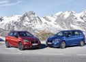 Predstavljeni su restilizovani modeli BMW Serije 2 Active Tourer i Gran Tourer