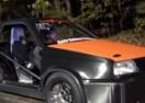 Ovaj je Golf III brži i od Bugattija (VIDEO)