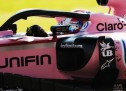 Force India je također imala poteškoća s implementacijom Halo zaštite