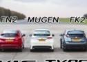 Koja generacija Honde Civic Type R je najbrža na 402 metra? (VIDEO)