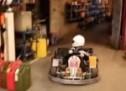 SUPERVELESLALOM: Možda je premlad za vozačku dozvolu, ali parkira UMJETNIČKI (VIDEO)