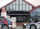 JURNJAVA OKO POKLONA: Božićni 'šoping' uz Lancia Martini Racing! (VIDEO)