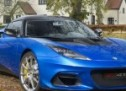 PRINOVA U PORODICI: Lotus Evora GT410 Sport