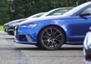 NAPETO DO KRAJA: Audi, BMW, Mercedes ili Tesla – što je brže na 402 metra? (VIDEO)