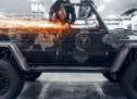 JON OLSSON OTPILIO KROV svom specijalnom, 250.000 Eura vrijednom Mercedesu G500 4X4. Evo i zašto… (VIDEO)