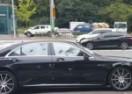 Nakon što je uništio svoj Mercedes mediji zamolili 'DA GA JOŠ NALUPA' (VIDEO)