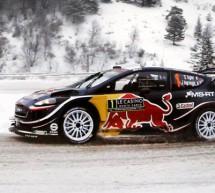 Rallye Monte Carlo 2018 – Ogier pobednik peti put zaredom