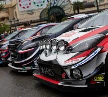 Rallye Monte Carlo 2018 – Počelo je!