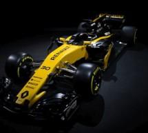 Renault bi mogao prvi predstaviti svoj bolid