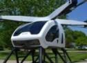 OVAKO IZGLEDA GRADSKI TAKSI BUDUĆNOSTI: Putnički dron ima osam propelera, a košta čak 200.000 dolara (VIDEO)