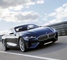BMW M8 Gran Coupe koncept će biti predstavljen u Ženevi?