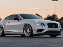 Tko kaže da Ameri nemaju ukusa: Pogledajte tunirani Bentley iz snova