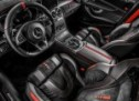 Mercedes-AMG C43 – enterijer u izdanju kompanije Carlex Design