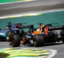 Mercedes smatra McLaren kao ozbiljnu prijetnju u 2018.