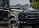 U STILU 007: Land Rover Defender 110 by Kahn Design