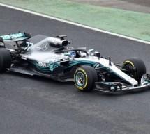 Mercedes predstavio svoj W09!