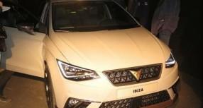 Nova Seat Ibiza Cupra – prve fotografije!