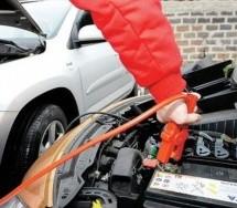 UKOLIKO VAS AKUMULATOR IZDA, IMATE 3 OPCIJE: Jednu nemojte pokušavati ako volite svoj auto