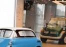 Kinezi 'klonirali' BMW-ov model iz daleke 1955 (VIDEO)
