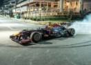 Uživajte u vožnji Red Bull Formula 1 bolida sa Danielom Rikardom (VIDEO)