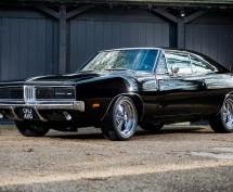 Dodge Charger Bullitt sa 8,2-litrenim V8 motorom iz 1969. godine ide na aukciju, očekivana cijena oko 65 000 eura