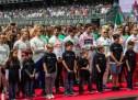 Formula 1 uvodi djecu na grid