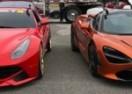 KADA ITALIJAN UDARI NA ENGLEZA: Da li Ferrari F12 može da dobije McLaren 720S na pravoj liniji? (VIDEO)