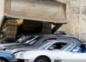 Uništeno 20 luksuznih automobila zaplijenjenih na Filipinima (FOTO)