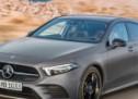Upoznajte fascinantnu A klasu, najvažniji Mercedesov novitet godine