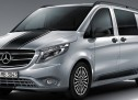 Mercedes Vito Sport Line