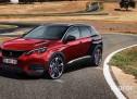 Peugeot priprema SUV 4008
