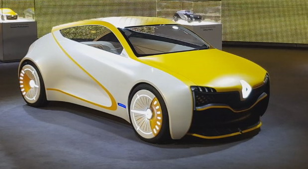 renault the 1