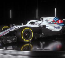 Williams predstavio novi bolid