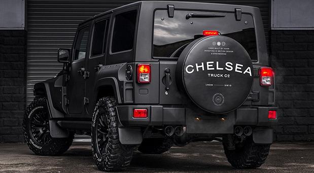 Chelsea Truck Company 111