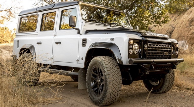Fusion Land Rover Defender (1)