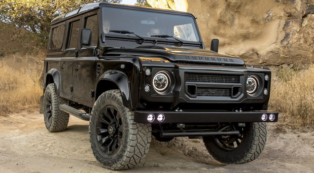 Fusion Land Rover Defender (4)
