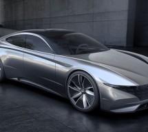 Hyundai na Sajmu automobila u Ženevi: Le Fil Rouge najavljuje budućnost marke