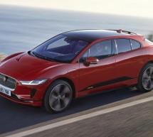 Jaguar napada Teslu – 480 km bez dopune baterija