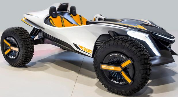 IED Hyundai Kite concept (1)