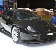 Predstavljena i Lancia Stratos