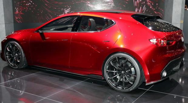 Mazda Kai concept (2)