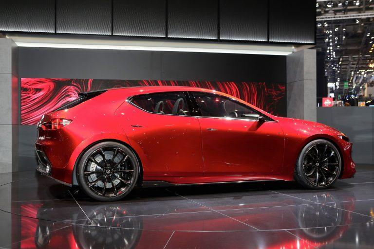 Mazda Kai concept (3)