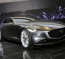 Da li je Mazda Vision Coupe zaista najbolji koncept godine?